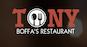 Tony Boffa's Restaurant logo