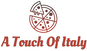 A Touch Of Italy logo