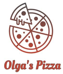 Olga's Pizza