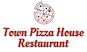 Town Pizza House Restaurant logo