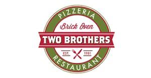 Two Bros Pizzeria