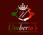 Umberto's Pizzeria & Restaurant logo