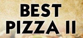 Best Pizza #2