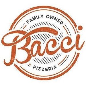 Bacci Pizza logo