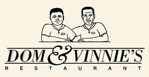 Dom & Vinnies Pizzeria