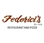 Federici's On 10Th logo