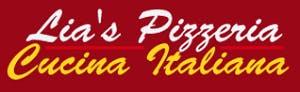 Lia's Pizza