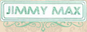 Jimmy Max logo