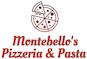 Montebello's Pizzeria & Pasta logo