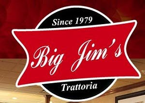 Big Jim's Pizzeria