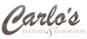 Carlo's Pizza logo