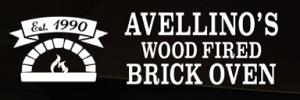 Avellino Wood Fired Brick Oven