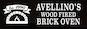 Avellino Wood Fired Brick Oven logo