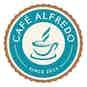 Cafe Alfredo's logo
