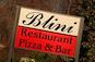 Blini Restaurant Pizza & Bar logo