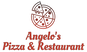 Angelo's Pizza & Restaurant logo