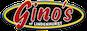 Gino's Pizzeria & Restaurant logo