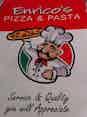 Enrico's Pizza & Pasta logo