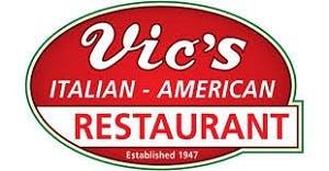 Vic's Italian
