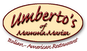 Umberto's Of Mamma Marissa logo
