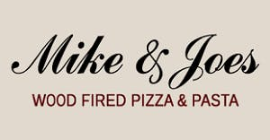 Mike & Joe's Wood Fired Pizza & Pasta