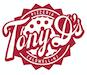 Tony D's logo