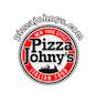Pizza Johny's logo