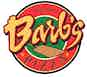 Barb's Pizza logo