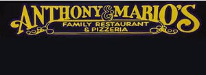 Anthony's & Mario's Family