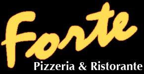 Forte Pizzeria