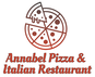 Annabel Pizza logo