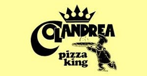 Colandrea Pizza King