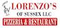 Lorenzo's Pizzeria & Rstrnt logo
