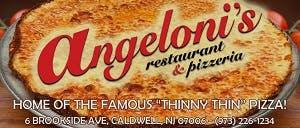Angeloni's Restaurant & Pizzeria