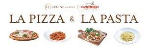 La Pizza & La Pasta