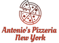 Antonio's Pizzeria New York logo