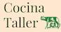 Cocina Taller logo