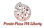 Pronto Pizza 114 Liberty logo