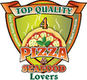 Top Quality Pizza logo