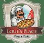 Loue's Place Pizza & Pasta logo