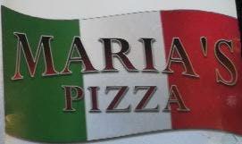 Maria's Pizza Point Pleasant