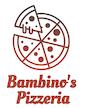 Bambino's Pizzeria logo