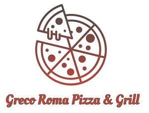 Greco Roma Pizza & Grill
