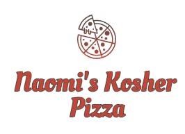 Naomi's Kosher Pizza