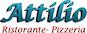 Attilio Ristorante & Pizzeria logo