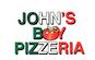 John's Boy Pizzeria logo