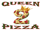 Queen Pizza II logo