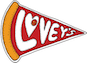 Lovey's Pizza & Grill logo