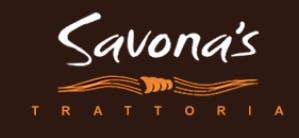 Savona's Trattoria - Red Hook