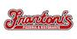 Frantoni's Pizza & Ristorante logo